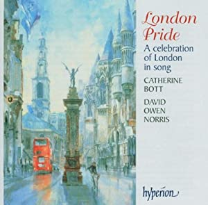 London Pride from Hyperion