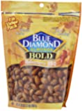 Blue Diamond Almonds Bold Habanero BBQ, 16-Ounce Bags (Pack of 3)
