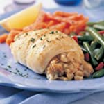 Omaha Steaks 6 (4.5 oz.) Stuffed Sole...