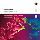 Schumann : Symphonies Nos 1-4