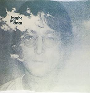 Imagine-1971 Version Poster & Postcard 180 Gram [Vinyl LP]