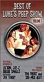 Best of Lukes Peep Show - Vol. 1 [VHS]