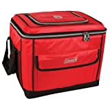 Search : Coleman C006 Soft 40 Can Collapsible Cooler