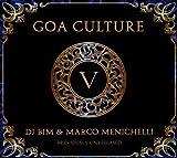 echange, troc DJ Bim & Marco Meinichelli - Vol. 5-Goa Culture