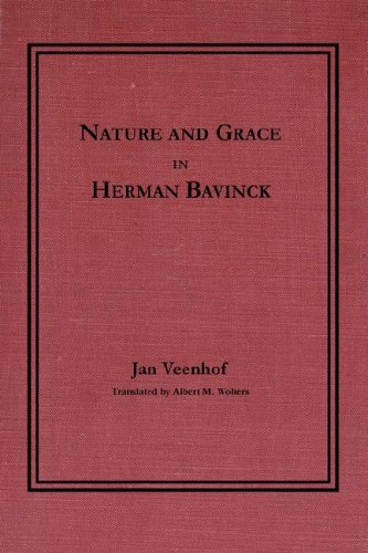 Nature and Grace in Herman Bavinck, JAN VEENHOF