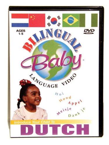 Bilingual Baby: Dutch