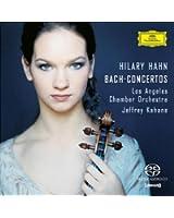 Violin Concertos (Hybr) (Ms)