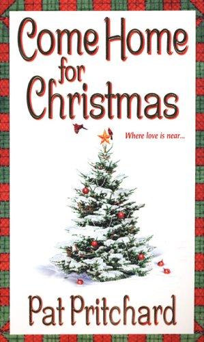 Come Home For Christmas, Pritchard,Pat