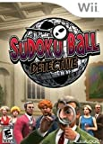 Cheapest Sudoku Ball - Detective on Nintendo Wii