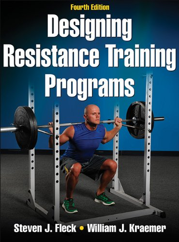 Designing Resistance Training Programs, 4Th Edition front-71031