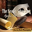 The Secret Adversary Audiobook by Agatha Christie Narrated by Judi Pennington