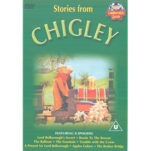 Chigley movie