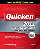 img - for Quicken 2011 Official Guide (The Official Guide) book / textbook / text book