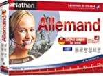 Nathan Allemand coffret complet - di...