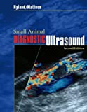 img - for Small Animal Diagnostic Ultrasound book / textbook / text book