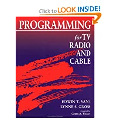 Programming TV, Radio, and Cable