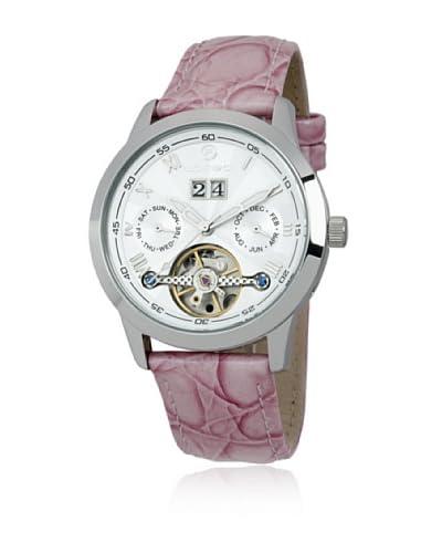 Reichenbach Reloj automático Woman Tamsen Rosa 38 mm