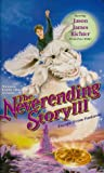 The NeverEnding Story III - Escape From Fantasia [VHS]