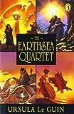 The Earthsea Quartet (Puffin Books) (Earthsea#1-4)