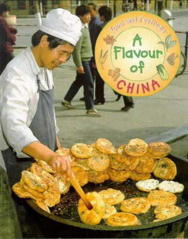 A Flavour of China (Food & Festivals)