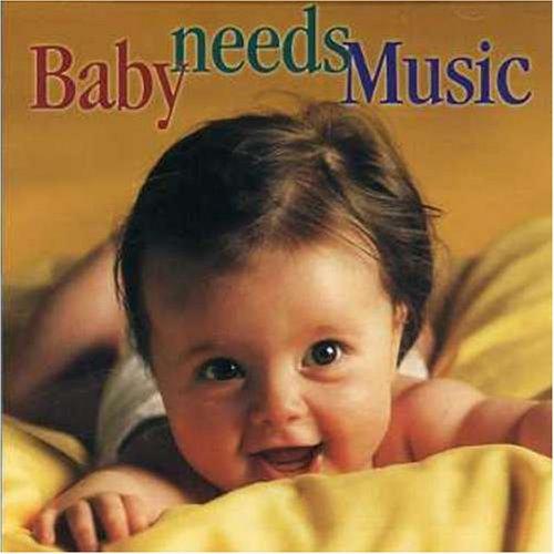 Talisman - Baby Needs Music - Zortam Music