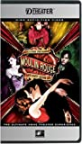 echange, troc Moulin Rouge [VHS] [Import USA]