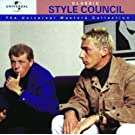 Classic Style Council - The Universal Masters Collection