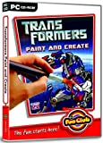 Transformers Paint & Create (PC)