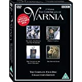 The Chronicles Of Narnia [DVD]by Sophie Wilcox