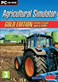 Agri Simulator 2011 (PC DVD)