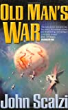 Old Man's War (0330452169) by John Scalzi
