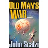 Old Man's Warby John Scalzi