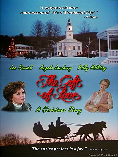 The Gift of Love on Amazon Prime Instant Video UK