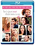 He's Just Not That Into You [Blu-ray] [2009] [US Import]