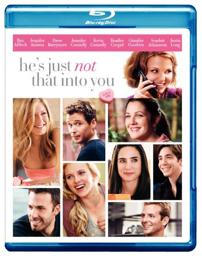 He's Just Not That into You [Blu-ray] [Import]