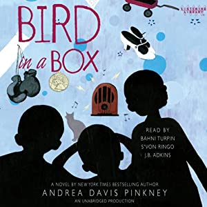 Bird in a Box | [Andrea Davis Pinkney]
