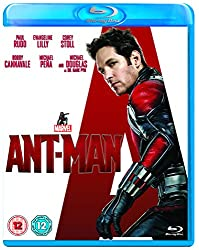Ant Man [Blu-ray]