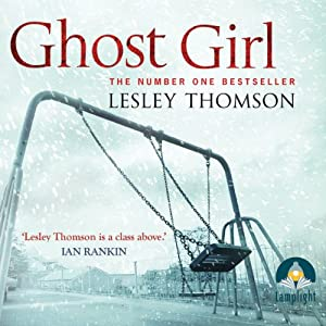 Ghost Girl | [Lesley Thomson]