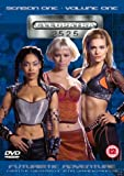 Cleopatra 2525: Season 1 - Episodes 1-6 [DVD]