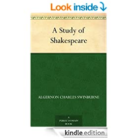 A Study of Shakespeare