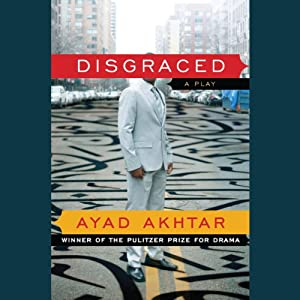 Disgraced Audiobook