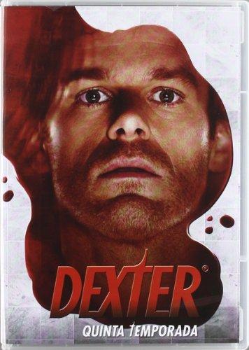 Dexter (Temporada 5) [DVD]
