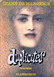 img - for Duplicites: Nouvelles (French Edition) book / textbook / text book