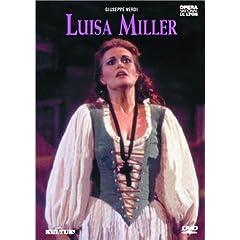 Luisa MILLER - Opéra de G VERDI 51RJX93AYML._AA240_