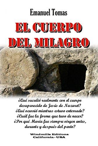 El Cuerpo del Milagro (WIE nº 392)
