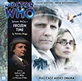 img - for Frozen Time (Doctor Who) book / textbook / text book