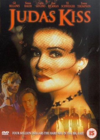Judas Kiss [Edizione: Regno Unito]