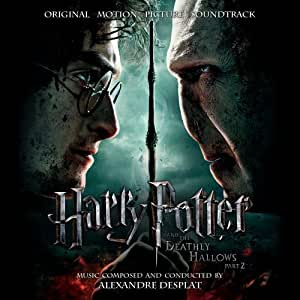 Deathly Hallows Part 2,the