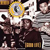 echange, troc Pete Rock & C.L. Smooth, Loose Ends - Good Life (The Best Of)