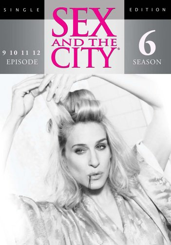 Sex and the City - Season 6, Episode 09-12